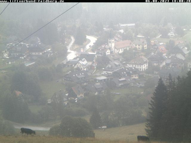 Feldberg - Altglashütten